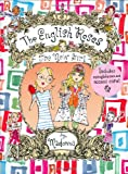 The English Roses. 3, The new girl / by Madonna with Amy Cloud ; illustrated by Jeffrey Fulvimari.