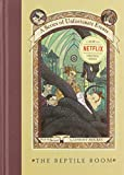 A series of unfortunate events. 2, The reptile room / by Lemony Snicket ; illustrations by Brett Helquist.