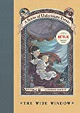 A series of unfortunate events. 3, The wide window / by Lemony Snicket ; illustrations by Brett Helquist.