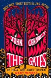 The gates / John Connolly.