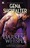 The darkest whisper / Gena Showalter.