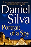 Portrait of a spy / Daniel Silva.