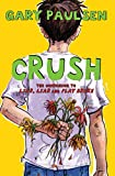 Crush : the theory, practice, and destructive properties of love / Gary Paulsen.