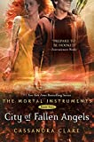 The mortal instruments. 4, City of fallen angels / Cassandra Clare.
