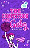 The competition for Gaby / by Jen Jones.