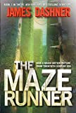 The maze runner / James Dashner.