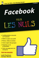 Facebook for dummies. Français