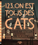 Cats night out. Français