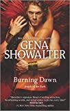 Angels of the dark. 3, Burning dawn / Gena Showalter.