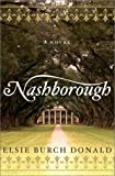 Nashborough : a novel / Elsie Burch Donald.