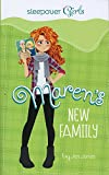 Maren's new family / by Jen Jones ; [illustrated by Paula Franco].