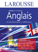 Grand dictionnaire français-anglais, anglais-français = : French-English, English-French dictionary.