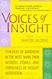 Voices of insight / edited by Sharon Salzberg.