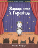 Blossom plays possum. Français