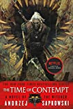 The witcher. 2, The time of contempt / Andrzej Sapkowski ; translated by David French.
