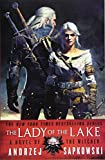 The witcher. 5, The lady of the lake / Andrzej Sapkowski ; translated by David French.