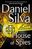 House of spies : a novel / Daniel Silva.