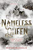 Nameless queen / Rebecca McLaughlin.